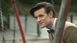 Repeat youtube video The Bells of Saint John: A Prequel - Doctor Who Series 7 Part 2 (2013) - BBC One