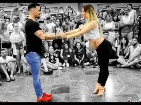 Cavanliq ay Cavanliq - Dance