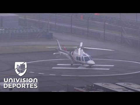 f-1-en-china:-prácticas-suspendidas-porque-la-neblina-no-dejó-volar-al-helicóptero-médico
