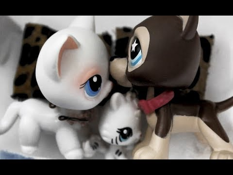 Littlest Pet Shop: Isolation The Movie