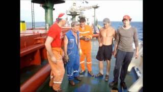 Море и моряки!