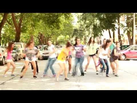National Dance Day 2014   The Center (Bulgaria)