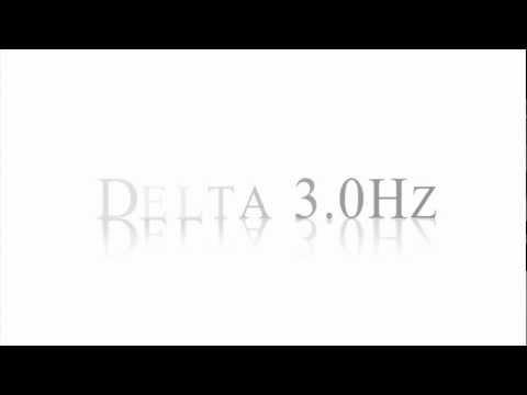 """""""Allergy Relief"""" Binaural Beat Session - Delta 3.0Hz"""