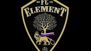 TEAM FC ELEMENT FIFA17
