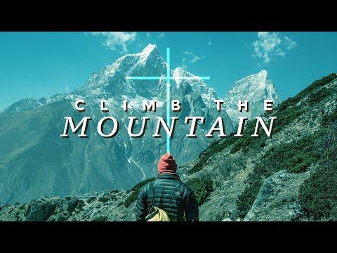 Climb the Mountain Part 2- Jerry Maston