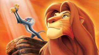 The Lion King-Hans Zimmer You