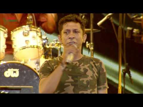 Bullet Kingba Kobita by Shironamhin at Joy Bangla Concert, 2016