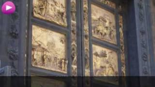 Battistero di San Giovanni (Florence) Wikipedia travel guide video. Created by Stupeflix.com