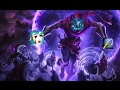 Support Malzahar Mini Montage [League of Legends]