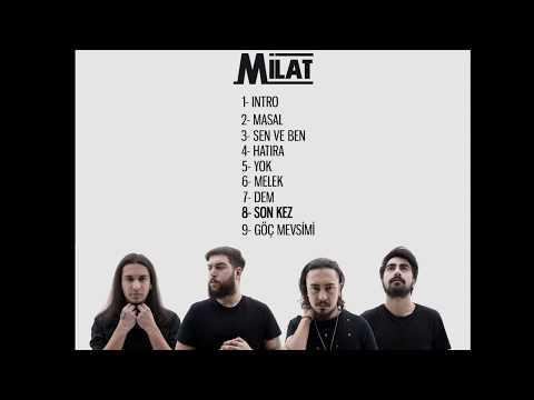Milat - Son Kez (Official Video)