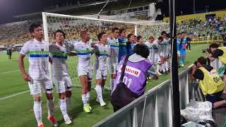 2018/8/1 明治安田生命 J1リーグ 第19節 湘南ベルマーレ VS 柏レイソル ...