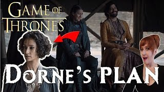 Скачать Dorne S Post Game Of Thrones Plan Ellaria Sand Independence