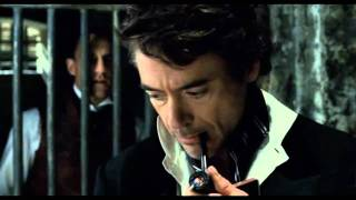 Sherlock Holmes Music Video