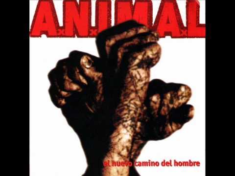 A.N.I.M.A.L - El nuevo camino del hombre (1996) FULL ALBUM