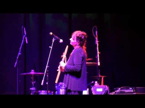 Lorrie Sarafin w/ Rod Ibieta - ZMR Music Award Concert - New Orleans, LA  - May 11th, 2013