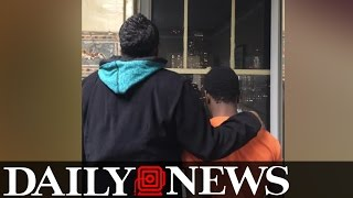 EXCLUSIVE  Teen From Falsely Accused Brooklyn Gang Rape The Damage is Done