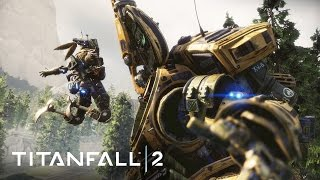 Titanfall 2 Official Multiplayer Gameplay Trailer(In multiplayer, Titanfall 2 delivers best-in-class shooter gameplay backed by more depth and variety including new Titans – each with their own unique abilities, ..., 2016-06-12T20:13:28.000Z)
