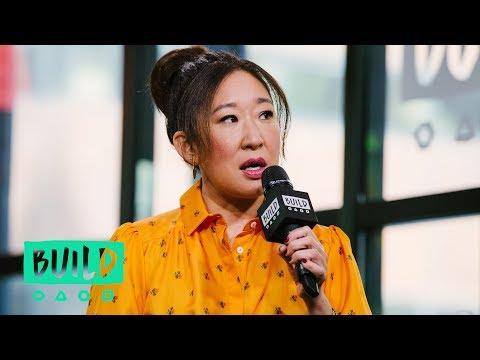 "Sandra Oh's New Series ""Killing Eve"" Breaks Down Stereotypes"