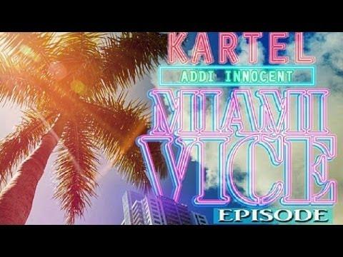 Vybz Kartel Aka Addi Innocent - Miami Vice Episode - May 2014