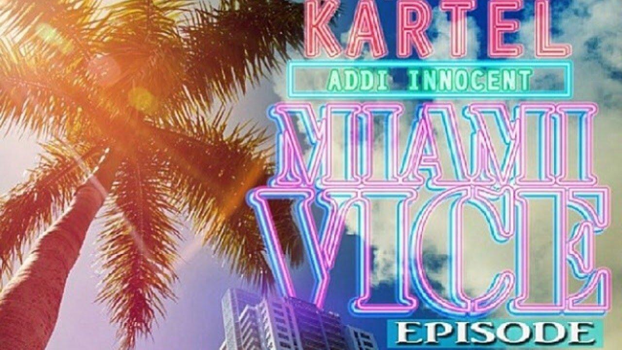 Download Vybz Kartel Aka Addi Innocent - Miami Vice Episode - May 2014