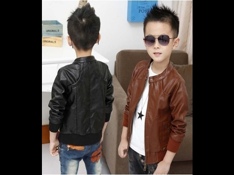 Kids New Hairstyles For Boys 2017