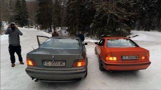 Планинско Хлъзгане / Vitosha Drift Day thumbnail