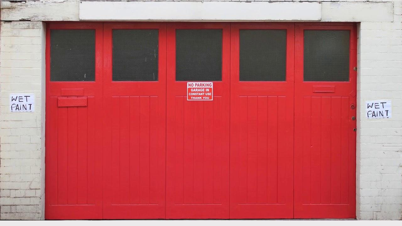 Brandermill Richmond Va Garage Door Replacement Aod Richmond Youtube