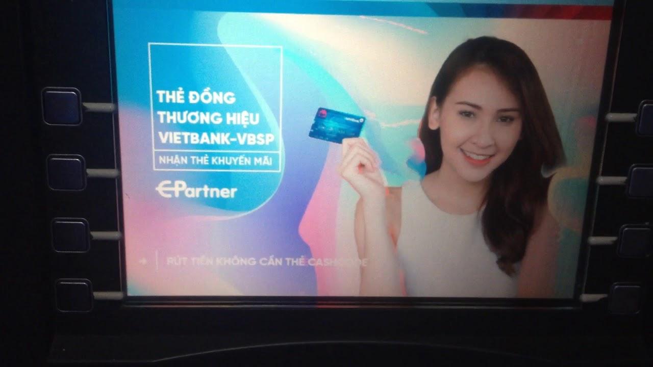 Chuyển khoản | chuyển tiền bằng thẻ ATM vietinbank