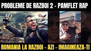 Probleme De Razboi 2 - Romania at War