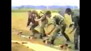 2 ОБрСпН ГРУ ГШ. 1995