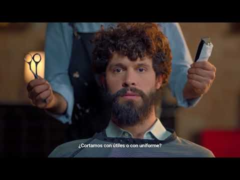 Santander   ¿La patente, los útiles, uniforme?