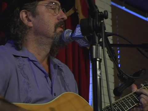 "James McMurtry ""Rachel's Song"""