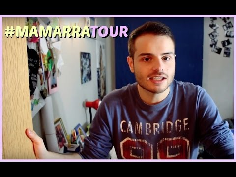 ROOM TOUR #MAMARRATOUR | GER