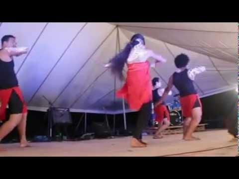 ICON TONGA 2011 : OnTheSpot - Tamasi'i Tonga and Keleve