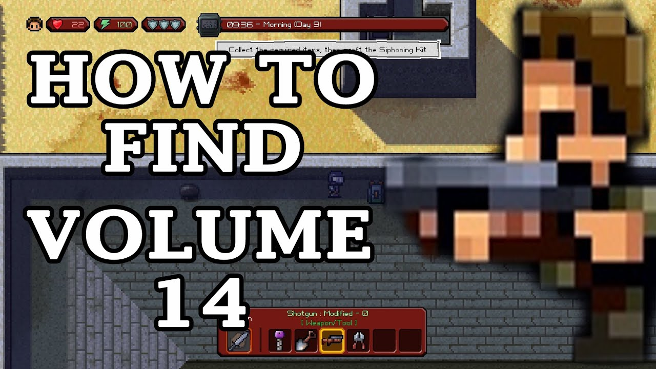 How To Find Volume 14  The Escapists The Walking Dead  Collectibles