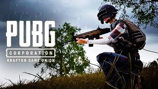 PUBG - Official New Feature: Dynamic Weather Teaser