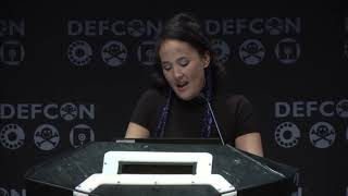 Nina Kollars - Confessions of an Nespresso Money Mule - DEF CON 27 Conference
