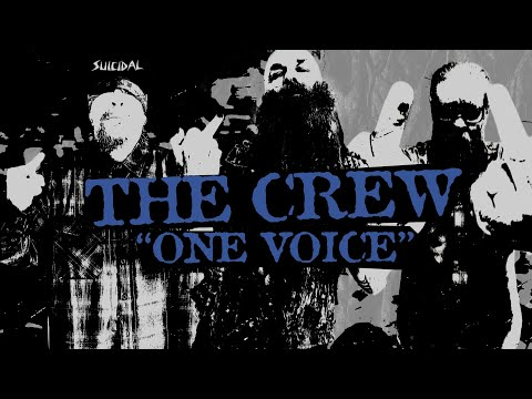 """Download The Crew - """"One Voice"""" (Lyric Video)"""