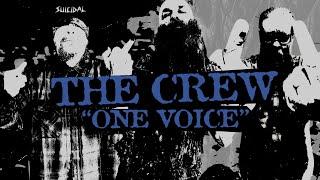 """The Crew - """"One Voice"""" (Lyric Video)"""