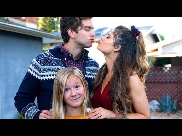 Moms vs Dads | Hannah Stocking