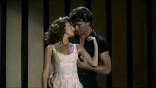 Best scenes from Dirty Dancing, with Jennifer Grey and Patrick Swayze