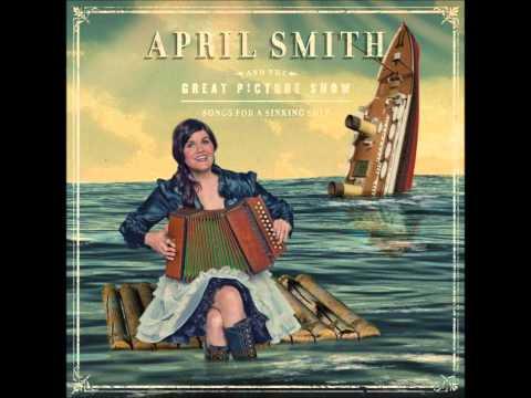 April Smith - Colors