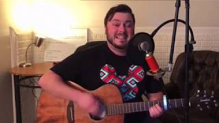 Mitchell Tenpenny - Drunk Me (Cover) Video
