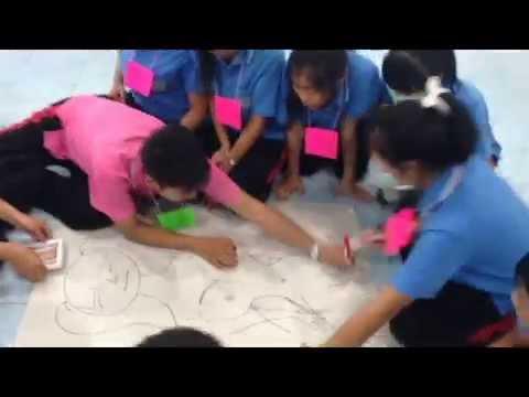 การสอนเพศศึกษาในโรงเรียน