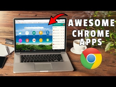 5 Awesome Apps For Google Chrome You Need To Try Right Now!