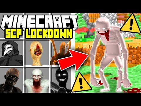1 6 4] Lockdown Mod Download | Minecraft Forum