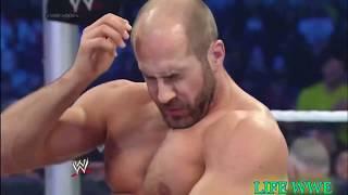 OMG REY MYSTERIO VS  MONSTERS WWE TOP