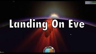 Kerbal Space Program - Interstellar Quest - Episode 53 - Descending into the Purple Haze