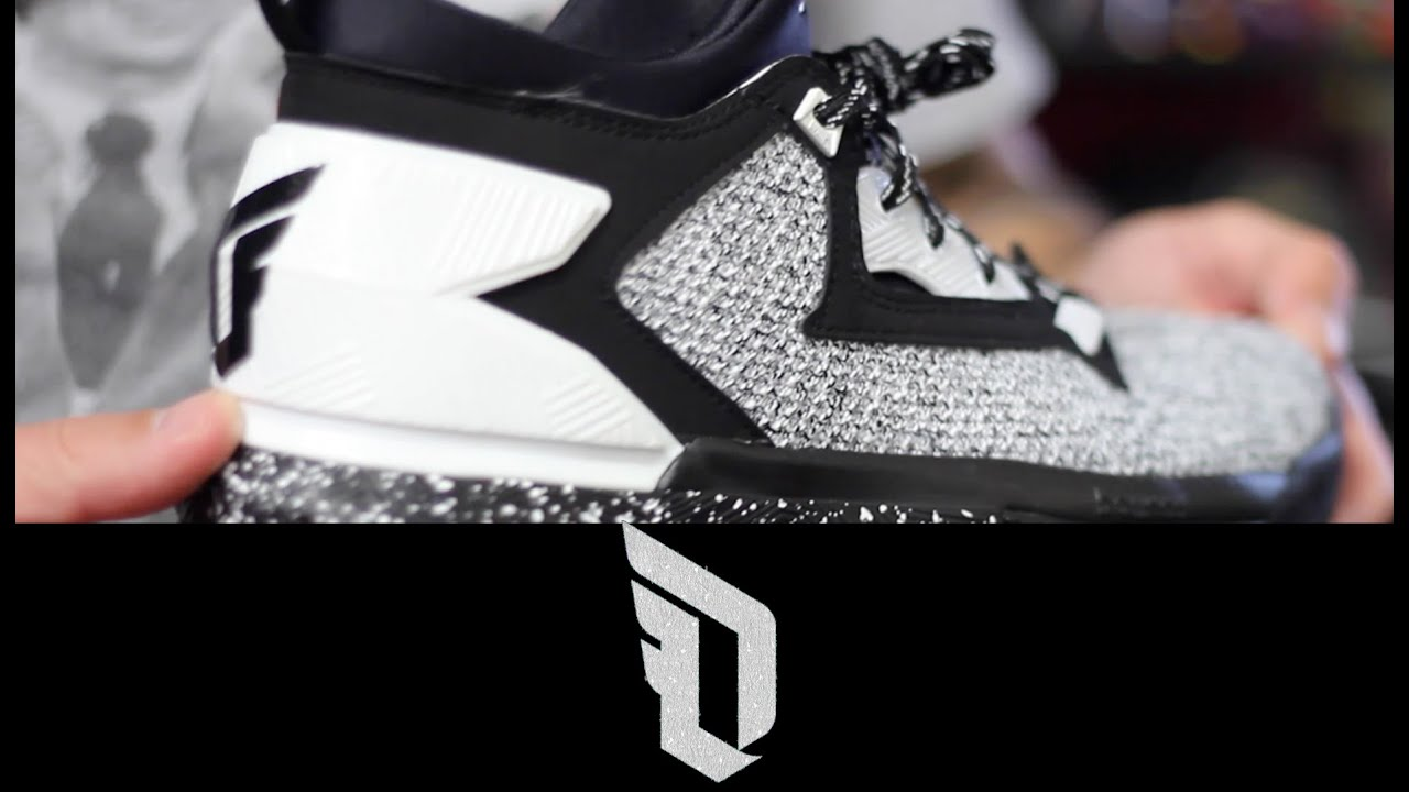 adidas D Lillard 2  Static  - YouTube f376fcbf8