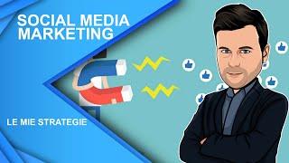 Le mie strategie di Social Media Marketing: Business Online e Obiettivi